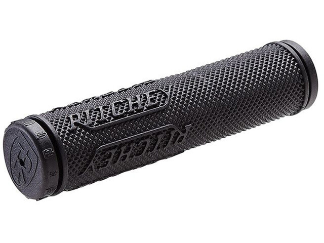 Ritchey Comp Truegrip X Griffe Ø30mm black